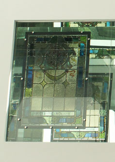 IMAGES Stained Glass Services